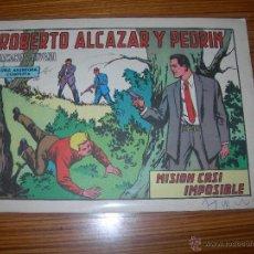 Tebeos: ROBERTO ALCAZAR Y PEDRIN Nº 1064 DE VALENCIANA . Lote 49031374