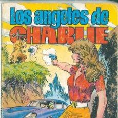 Tebeos: LOS ANGELES DE CHARLIE.STOP A LA DROGA. Lote 49239017
