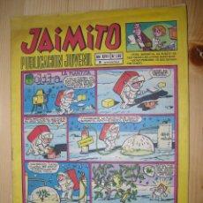 Tebeos: JAIMITO Nº1162. Lote 49292156