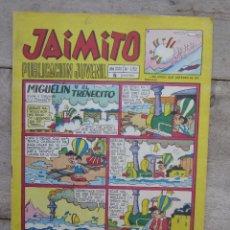 Tebeos: JAIMITO , NUMERO 1152, , VALENCIANA -. Lote 49346051