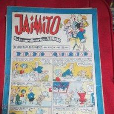 Tebeos: JAIMITO EXTRAORDINARIO DE NAVIDAD Nº 687.. Lote 49546966