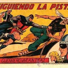 Tebeos: EL GUERRERO DEL ANTIFAZ (VALENCIANA) Nº 98. Lote 49914868