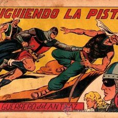Tebeos: EL GUERRERO DEL ANTIFAZ (VALENCIANA) Nº 98. Lote 49914879