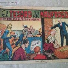 Tebeos: ROBERTO ALCAZAR Y PEDRIN Nº - 283 VALENCIANA. Lote 50047964