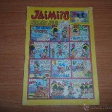 BDs: JAIMITO Nº 1178 EDITORIAL VALENCIANA ORIGINAL. Lote 50392245