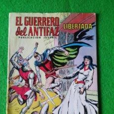 Tebeos: CÓMIC EL GUERRERO DEL ANTIFAZ NÚMERO 249 . Lote 50590468