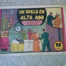 Tebeos: ALBERTO ESPAÑA Nº 7 VALENCIANA ---T. Lote 50862470