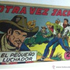 Tebeos: EL PEQUEÑO LUCHADOR - Nº.55. Lote 50927455
