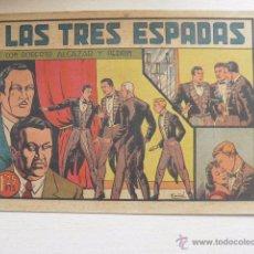 Tebeos: ROBERTO ALCAZAR Y PEDRIN. Lote 51050565