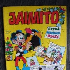 Tebeos: JAIMITO EXTRA DE NAVIDAD Y REYES 1979. Lote 51071718