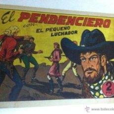 Tebeos: EL PEQUEÑO LUCHADOR -Nº. 72. Lote 51107967