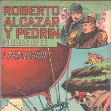 Tebeos: ROBERTO ALCAZAR Y PEDRIN EXTRA Nº 70 DIFICIL - DIBUJA AMBRÓS - TED Y SU CABALLO, Y ROBERT LLIN, LOS. Lote 51148581