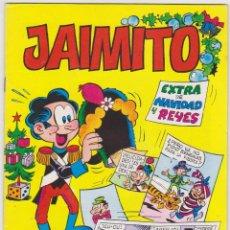 Tebeos: JAIMITO .EXTRA DE NAVIDAD Y REYES 1979.. Lote 51220508