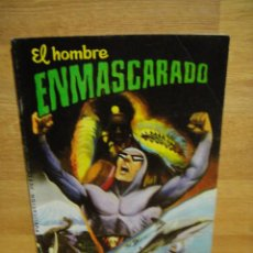 Tebeos: COLOSOS DEL COMIC - EL HOMBRE ENMASCARADO Nº 8 - VALENCIANA. Lote 51371412