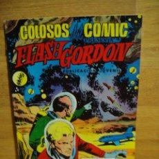 Tebeos: COLOSOS DEL COMIC - FLASH GORDON Nº 25 - VALENCIANA. Lote 51372154
