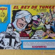 Giornalini: EL GUERRERO DEL ANTIFAZ Nº 58. HOMENAJE A GAGO. C-6.. Lote 51448516