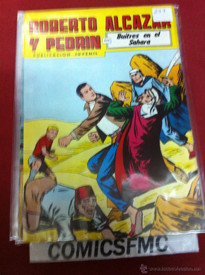 VALENCIANA - ROBERTO ALCAZAR Y PEDRIN NUMERO 237 (Tebeos y Comics - Valenciana - Roberto Alcázar y Pedrín)