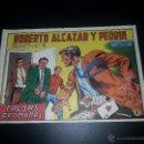 Tebeos: ROBERTO ALCAZAR Y PEDRÍN -FALSAS ARTIMAÑAS- EDITORIAL VALENCIANA NUM. 938 - 1970. Lote 51580374
