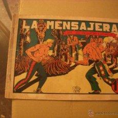 Tebeos: EL PEQUEÑO LUCHADOR Nº 16, 1,50 TAS, EDITORIAL VALENCIANA. Lote 51616010