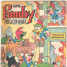 Tebeos: SUPER PUMBY ORIGINAL Nº 82 EDI. VALENCIANA 1971. Lote 51639222