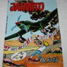 Tebeos: JAIMITO Nº 1643, EDITORA VALENCIANA 1983, NUEVO, COMIC TEBEO - 2º LOTE. Lote 51692672