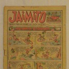 Tebeos: REVISTA PARA LOS JOVENES JAIMITO Nº 666. Lote 51770401