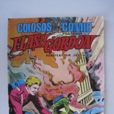 Tebeos: FLASH GORDON, Nº 37 - EDITORIAL VALENCIANA.. Lote 51775205