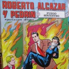Tebeos: ROBERTO ALCAZAR Y PEDRÍN. SEGUNDA EPOCA.NUMERO 50. EDIVAL. 5.3.1977 (NUEVO). Lote 51976181