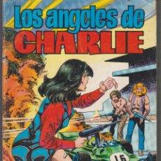 Los Angeles de Charlie, Colección Completa 4 ejemplares., ED. -Valenciana
