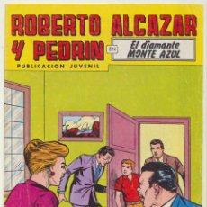 BDs: ROBERTO ALCÁZAR Y PEDRÍN 2ª EPOCA Nº 242. VALENCIANA 1976.. Lote 52314128