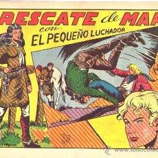 Tebeos: EL PEQUEÑO LUCHADOR (VALENCIANA) (GRANDE) Nº 73. Lote 52315724