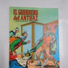 Tebeos: EL GUERRERO DEL ANTIFAZ. Nº 100 EDITORIAL VALENCIANA. LA DERROTA DEL TURCO. TDKC11. Lote 52392417