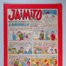 Tebeos: JAIMITO EXTRA , Nº 672 , DDT69. Lote 52675293
