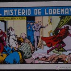 Tebeos: ROBERTO ALCAZAR Y PEDRIN, Nº 78. VALENCIANA 1983. LITERACOMIC.. Lote 52705376