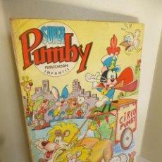 Tebeos - SUPER PUMBY 30. PUBLICACIÓN INFANTIL. EDITORIAL VALENCIANA, 1966 - 52710090