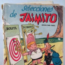Tebeos: SELECCIONES DE JAIMITO Nº 12 , VALENCIANA. Lote 52938440