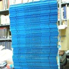 Tebeos: EL GUERRERO DEL ANTIFAZ. COLECCIÓN HOMENAJE A GAGO. EDITORA VALENCIANA 1981. Lote 52946034