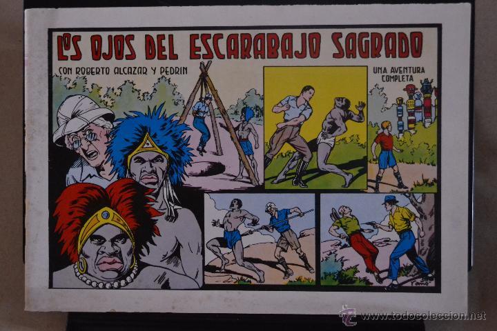 ROBERTO ALCAZAR Y PEDRIN, Nº 81. VALENCIANA 1983. LITERACOMIC. (Tebeos y Comics - Valenciana - Roberto Alcázar y Pedrín)