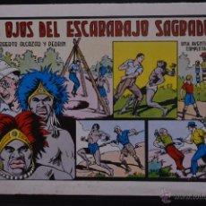 Tebeos: ROBERTO ALCAZAR Y PEDRIN, Nº 81. VALENCIANA 1983. LITERACOMIC.. Lote 53130855