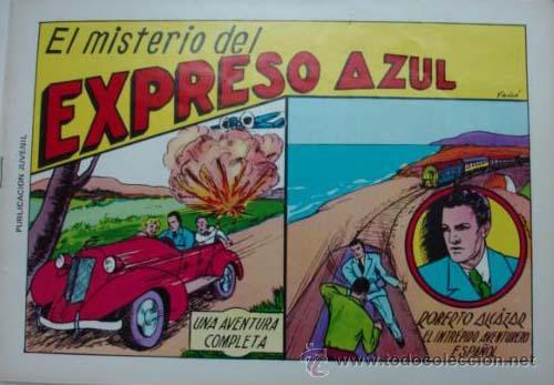 ROBERTO ALCAZAR Y PEDRIN Nº 2 REEDICION DE 1981 (Tebeos y Comics - Valenciana - Roberto Alcázar y Pedrín)