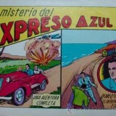 Tebeos: ROBERTO ALCAZAR Y PEDRIN Nº 2 REEDICION DE 1981 . Lote 53752656