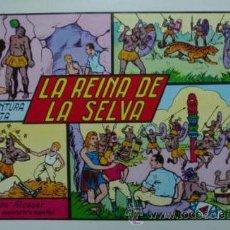 Tebeos: ROBERTO ALCAZAR Y PEDRIN Nº 10 REEDICION DE 1981. Lote 53149592
