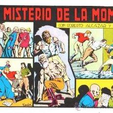 Tebeos: ROBERTO ALCAZAR Y PEDRIN Nº 61 REEDICION DE 1981. Lote 53150130