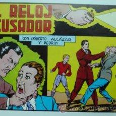 Tebeos: ROBERTO ALCAZAR Y PEDRIN Nº 64 REEDICION DE 1981. Lote 53150164