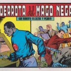 Tebeos: ROBERTO ALCAZAR Y PEDRIN Nº 110 REEDICION DE 1981. Lote 53150182