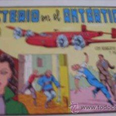 Tebeos: ROBERTO ALCAZAR Y PEDRIN Nº 139 REEDICION DE 1981. Lote 53150215