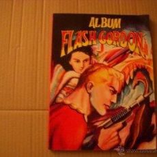 Tebeos: ALBUM FLASH GORDON TOMO 6, EDITORIAL VALENCIANA COLOR. Lote 53482291