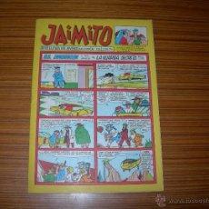 Tebeos: JAIMITO Nº 731 EDITA VALENCIANA . Lote 53532755
