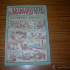 Tebeos: JAIMITO Nº 602 EDITA VALENCIANA . Lote 53540683
