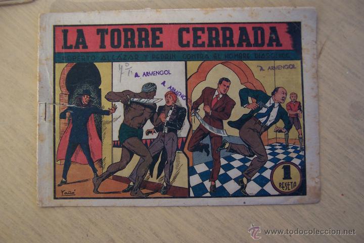 Tebeos: Valenciana, lote 26 nº roberto alcázar contra el hombre diabólico - Foto 39 - 53541884